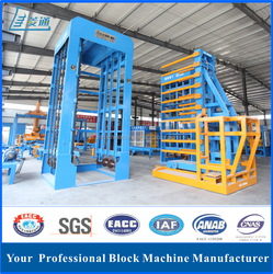 foam block AAC Bricks making Machine line with low cost and top quality