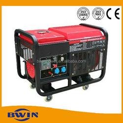Diesel 180A 300A Portable welding machine generator price