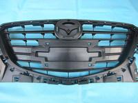 front bumper grille for new MAZDA 3 Axela 2014 model BKC3-50-712