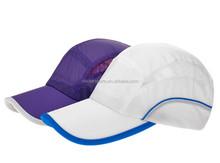 custom high quality sports golf cap golf hat