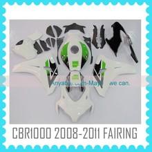 ABS Fairing Kit for HONDA CBR1000 2008 2009 2010 2011 body work