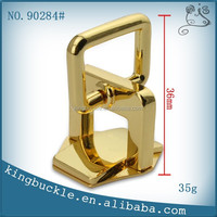 Hardware fittings 2014 guangzhou lady bag accessories