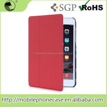Guangzhou Phone Accessory Fashionable PU Tablet Case for ipad mini 4