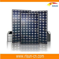 Risun 250W poly High efficiency and good quality 250W poly panel Best price per watt solar panelssolar panel with TUV CE CEC ISO
