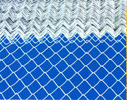 Chain link fence/chain link mesh/Active network