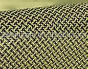 Para-aramid/Carbon Fiber Fabric
