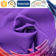China hot fabrics polyester 75D chiffon fabric, spandex fabric for Fashion womenswear