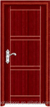 Highly Qualification Single Leaf Wooden Door For Hospital From China Manufacturer-SCW-25