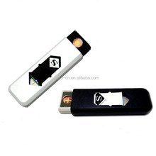 Environmental protection USB smart cigarette lighter/ USB rechargeable electronic lighter /low price