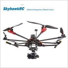 New arrival RC professional octocopter drones with gps autopilot for professional filming vs DJI S1000 Multirotor aircraft model
