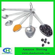 heart shaped measuring spoon measuring spoon set