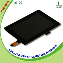 Factory direct electronics 3.5 touch 320x480 TFT capacitive touchscreen module