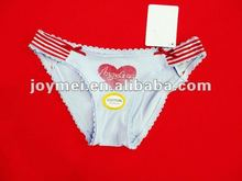 2012 hot selling lovely liitle girls panties