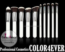 Custom logo makeup brushes / Private label makeup brush set airbrush makeup