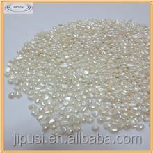 loose irregular pearl for jewelry