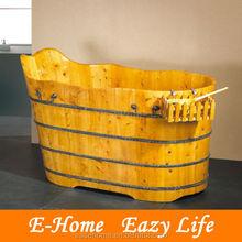 wood bathtub price