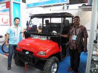 cheap 1000cc diesel farm vehicle street legal atv for sale