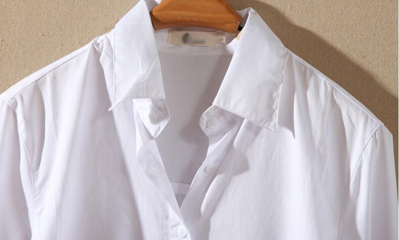 Блузки длинные женские