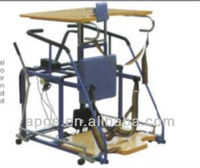 XYD-1 Model Electric Lifting standing frame