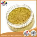 Top grade venda quente artificial glitter flores de natal