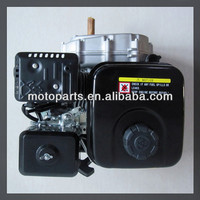 168f gasoline engine,gx160 ,5.5hp gasoline engine by hand,motorized bicycle bike gas engine kit/small gas engines/gas motor