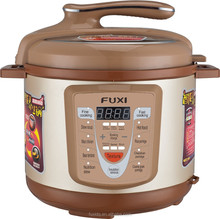 Deluxe Digital Electric Pressure Cooker (FX50D-C3)