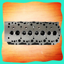 Top Quality 5L Engine Cylinder Head 11101-54150 Applied FOR Toyota Hilux/Dyna/Hiace 2987cc 3.0D 8v 1998-