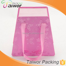 nice design paper boxes for gift packaging from taiwor GuangZhou company