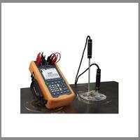 Test instrument for temperature