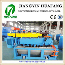 LT series wet Wet iron wire drawing machine for staple