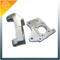 Custom high quality motorcycle spare part from china