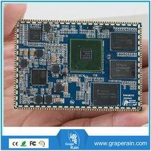 Android Microboard S5P4418 Single Board Computers SBC Mini PC Board