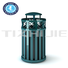 Waste Bin for Sale of City Recycling/Center Hall Bin Container/Hotel Trash Can for Outdoor