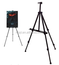 poster stand, easel stand,easel drawing stand