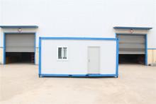 2015 nuevo diseño completamente montar adecuado precio contenedor 20ft venta