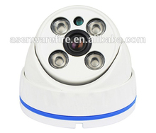 15M IP Camera Outdoor Dome AW-IP431 960P HD Safety Surveillance Dome High Vision Camera From Shenzhen