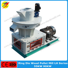 2-3TPH Wood pellet making machine with factory price for promotion