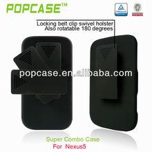 for lg google nexus 5 super armor cell phone case