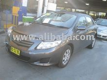 EXPORT USED CAR FROM AUSTRALIA