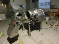 Industrial cabbage potato etc Vegetable dicing machine