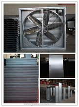 machine manufacturer good quanlity 30 to 60 inches industrial ventilation exhaust fans