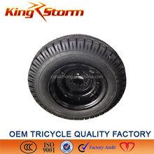 High quality bajaj spare parts bajaj tuk tuk tyre 4.00-8 bajaj tyre for three wheel