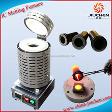Potable 1-30 KG Electric Gold Melting Furnace for hot sale,Gold silver copper brass Making Machine,Jewelry tools