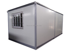 2015 china high quality and low cost prefabricated building