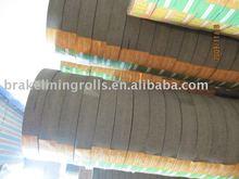 Non-asbestos Brake Lining Roll