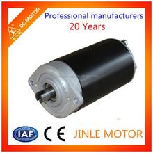 OEM service 12v permanent magnet dc motor generator