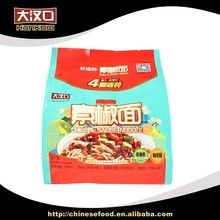 high energy different flavours instant noodle in chinese