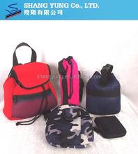 Neoprene products neoprene bag shark skin gloves SBR cap slimming pants CS knee brace neoprene sport supports