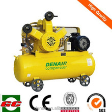 Hot sale Denair brand Oil free electric air compressor