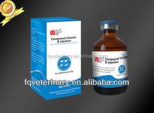 dog medicine feed additives Compound Vitamin B Injection